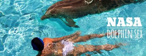 NASA and Dolphin Sex