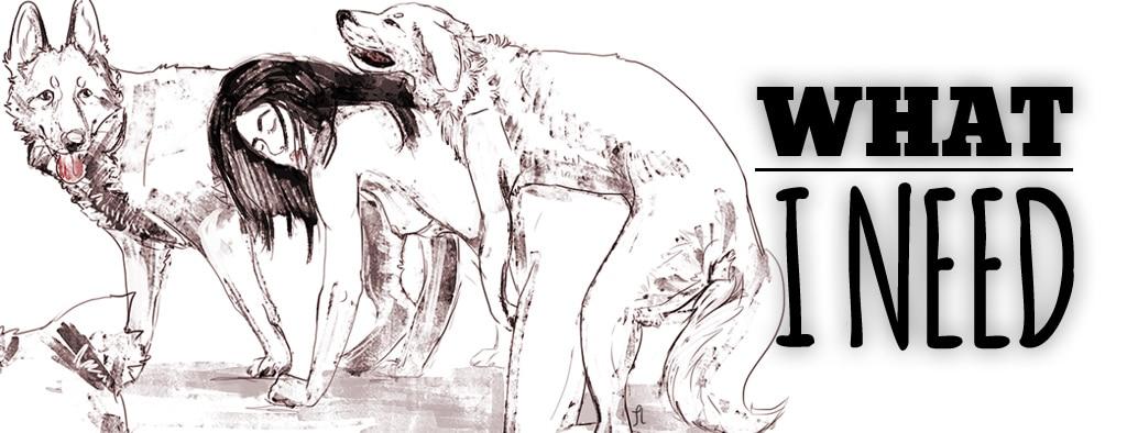 ArtOfZoo Dog Sex Stories