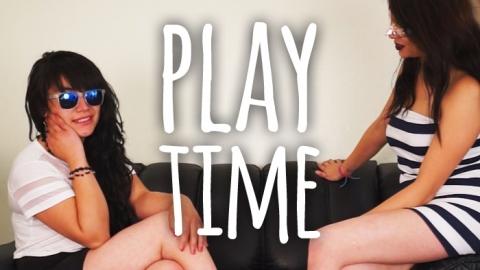 Playtime: starring Mariana