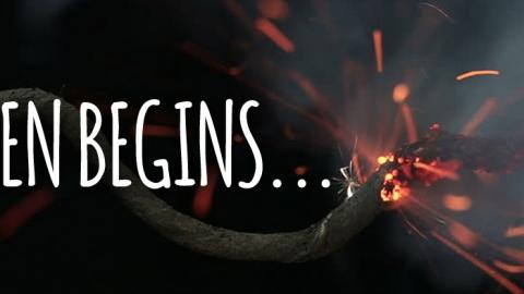 Eden Begins…