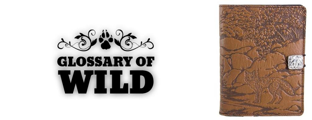 ArtOfZoo Glossary of Wild