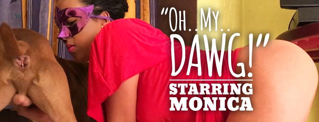ArtOfZoo - Oh My Dawg! - dog sex movies
