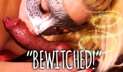 Bewitched: by Honey - ArtOfZoo animal sex video