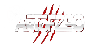 Art of Zoo Logo - animal sex video